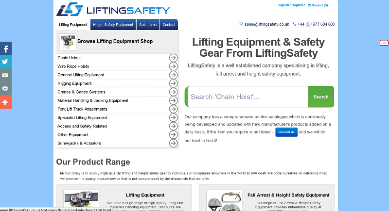 LiftingSafety 3